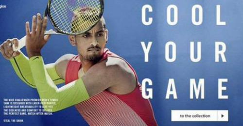 """Tennis 24/7: Federer """"đánh vật"""" với chiếc vợt khổng lồ - 4"""