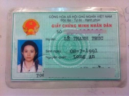 Bật mí tên thật của sao Việt khi chưa lấy nghệ danh - 1