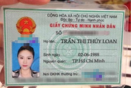 Bật mí tên thật của sao Việt khi chưa lấy nghệ danh - 2