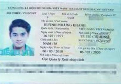 Bật mí tên thật của sao Việt khi chưa lấy nghệ danh - 4
