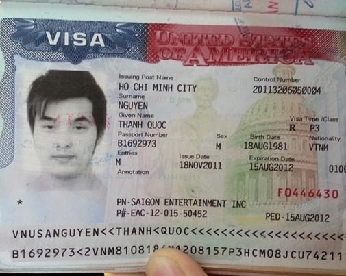 Bật mí tên thật của sao Việt khi chưa lấy nghệ danh - 6