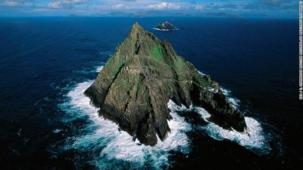 """Bí ẩn hòn đảo có thật trong bộ phim bom tấn """"Star wars"""" - 1"""