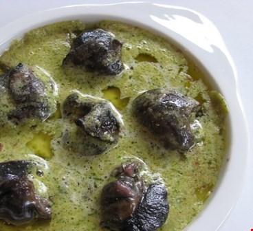 Món ốc sên mê hoặc trong ẩm thực Pháp - 7