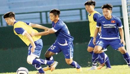 U23 Việt Nam- ẩn số ở Qatar? - 1
