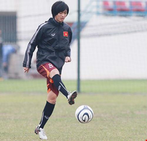 Đội tuyển U-23 Việt Nam: Tìm suất đá chính - 2