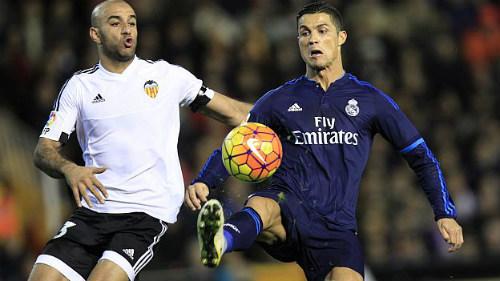 Tiêu điểm La Liga V18: Ngư ông đắc lợi - 2