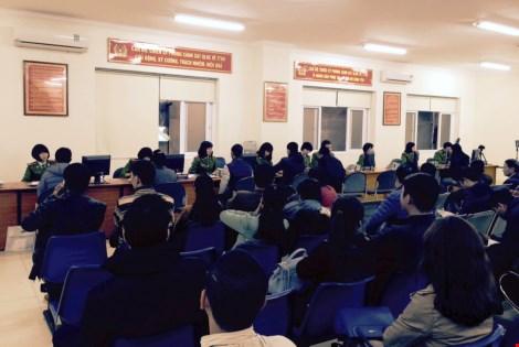 Hà Nội: Ngày đầu cấp thẻ căn cước công dân - 1