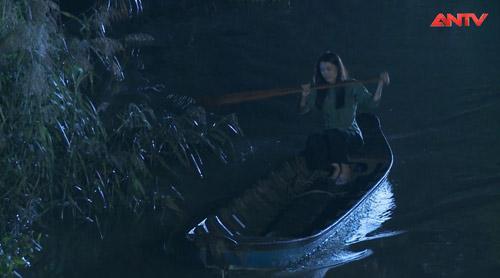 """ĐD Hoàng Trung muốn rớt nước mắt khi quay """"Con gái ông trùm"""" - 3"""
