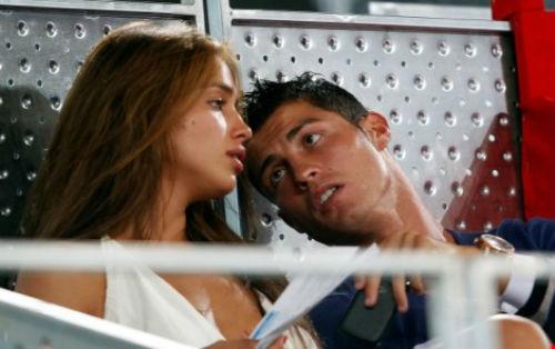 Ronaldo: 'Tôi muốn sống như ông hoàng khi treo giày' - 1
