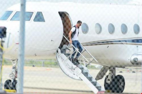 Ronaldo: 'Tôi muốn sống như ông hoàng khi treo giày' - 3