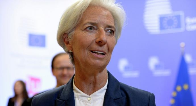 """Giám đốc IMF: Kinh tế thế giới 2016 """"đáng thất vọng"""" - 1"""