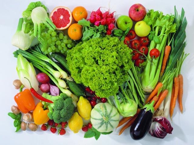 Sai lầm khi chế biến rau khiến bạn mang chất độc vào người - 1