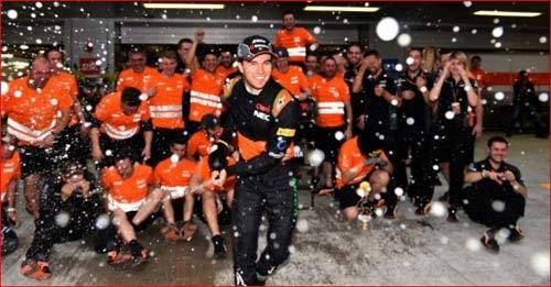 F1, Force India: Biết người biết ta - 1