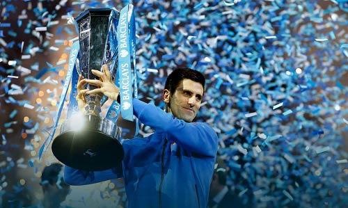 Những dự đoán tennis 2016: Nole sẽ lại thống trị - 1