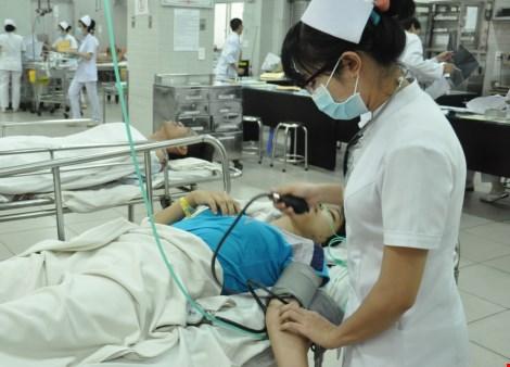 Phẫu thuật chấn thương sọ não tăng 150% dịp nghỉ lễ - 1