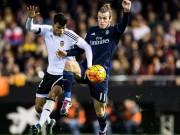 Bóng đá - Valencia - Real Madrid: Căng thẳng tột độ
