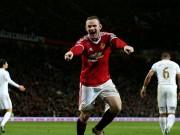 Bóng đá - Rooney bị chê đá bóng như lão tướng 35 tuổi
