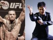 """Thể thao - """"Gã điên"""" UFC sắp đối đầu với Lý Liên Kiệt"""