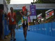 Thể thao - Bê bối điền kinh Nga: Vé Olympic vẫn khó cho Việt Nam