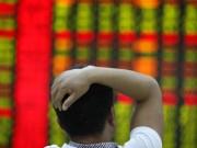 Tài chính - Bất động sản - TQ đóng cửa sàn chứng khoán vì tuột dốc không phanh