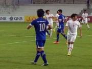Bóng đá - U23 Việt Nam - U23 Yemen: 3 bàn thắng từ chấm 11m