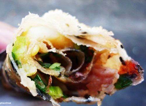Dạo biển Phan Thiết, thưởng thức ẩm thực khuya - 5