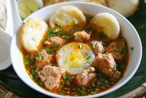 Dạo biển Phan Thiết, thưởng thức ẩm thực khuya - 7