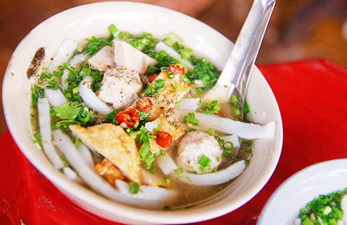 Dạo biển Phan Thiết, thưởng thức ẩm thực khuya - 9
