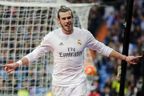 MU vung 75 triệu bảng đón Bale - 1