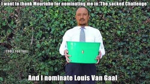 Fan MU muốn Giggs làm HLV trưởng như Zidane ở Real - 5