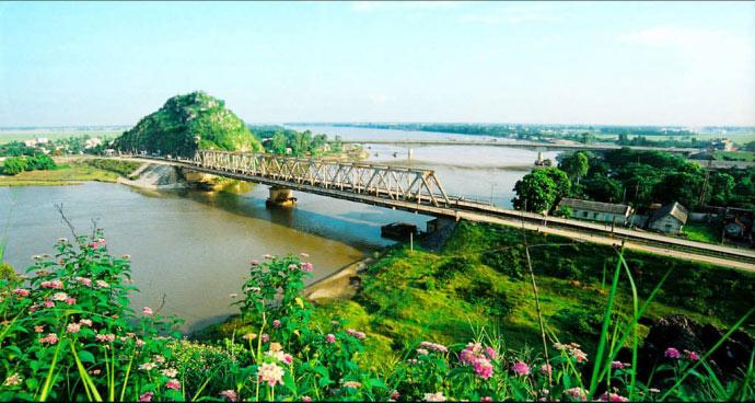 Những điểm du lịch nổi tiếng nhất xứ Thanh - 1
