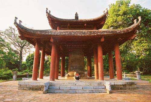 Những điểm du lịch nổi tiếng nhất xứ Thanh - 6
