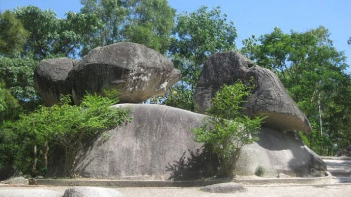 Những điểm du lịch nổi tiếng nhất xứ Thanh - 3