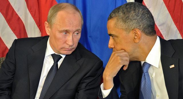 """Chuyên gia CIA: Nga đã cứu Mỹ """"một bàn thua"""" ở Syria - 1"""