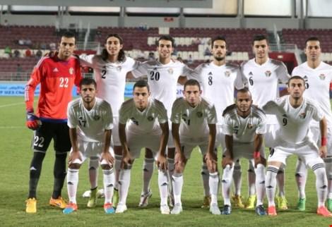 Đối thủ đầu tiên đáng gờm của U-23 Việt Nam tại Qatar - 1