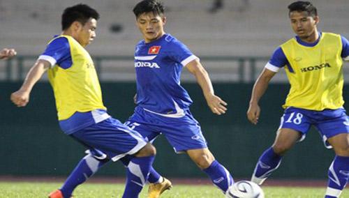 U23 Việt Nam khó tạo bất ngờ - 1