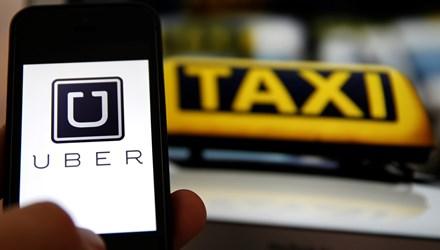 Khách nữ tố tài xế Uber đưa SĐT lên web khiêu dâm - 1