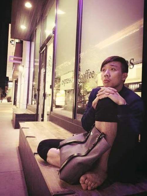 Facebook sao 5/1: Thùy Minh khuyên 'The Remix' nên bỏ MC - 6