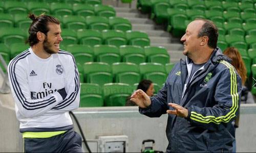 Fan MU muốn Giggs làm HLV trưởng như Zidane ở Real - 2