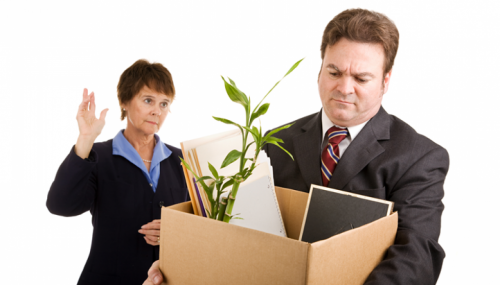 9 kiểu nhân viên cần sa thải ngay lập tức - 1