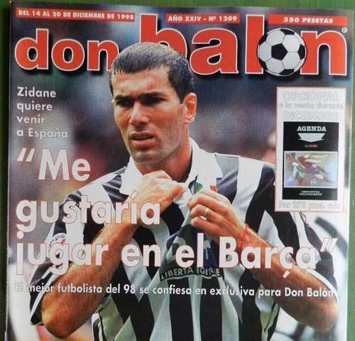Zidane - 1