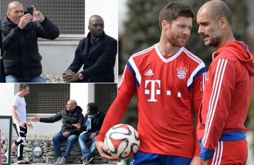 Zidane: Đừng mong trở thành Guardiola hay Enrique - 2