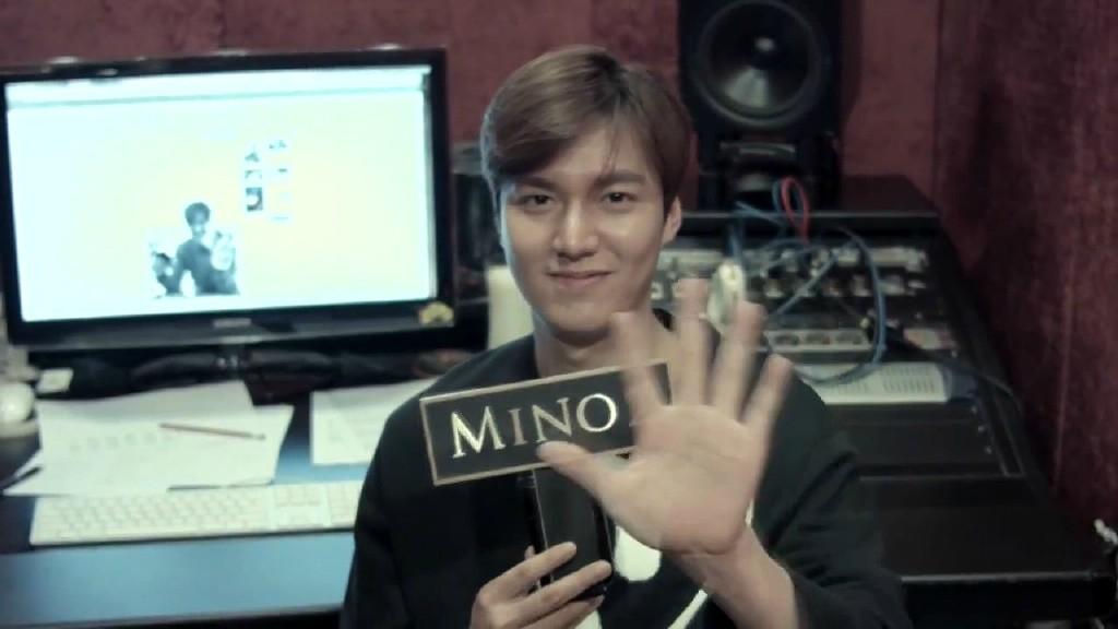 Top 10 sự kiện đáng nhớ của Lee Min Ho trong năm qua - 6