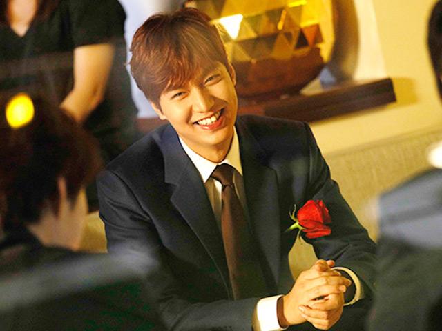 Top 10 sự kiện đáng nhớ của Lee Min Ho trong năm qua - 8