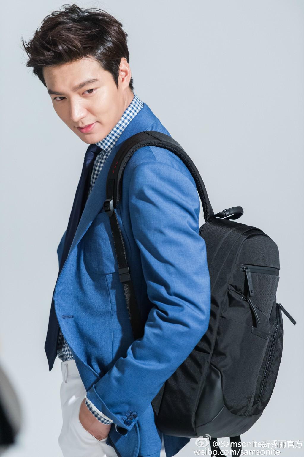 Top 10 sự kiện đáng nhớ của Lee Min Ho trong năm qua - 7