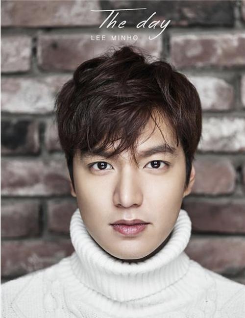 Top 10 sự kiện đáng nhớ của Lee Min Ho trong năm qua - 11