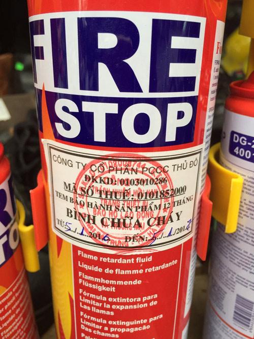 Ô tô bắt buộc phải có bình cứu hỏa: Đặt ở đâu cho an toàn? - 3
