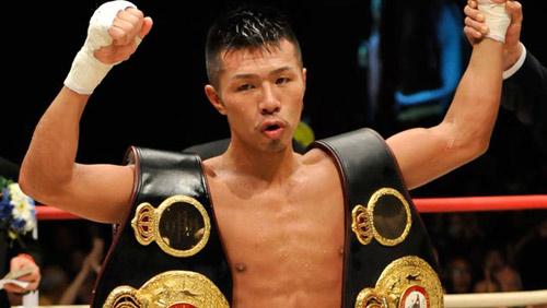 10 võ sĩ chưa từng thất bại trong thế giới boxing - 1