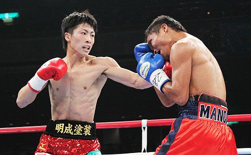 10 võ sĩ chưa từng thất bại trong thế giới boxing - 2