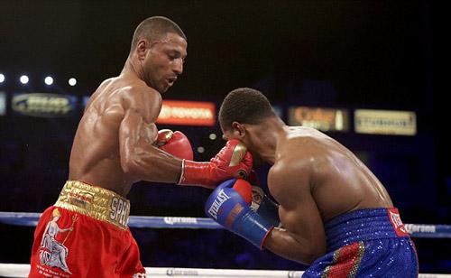 10 võ sĩ chưa từng thất bại trong thế giới boxing - 3